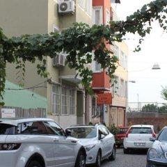 Отель Istanbul City Guest House Стамбул парковка