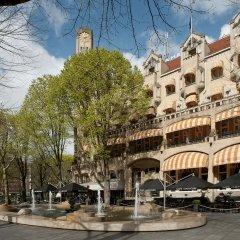 Отель Hampshire Hotel - Amsterdam American Нидерланды, Амстердам - 4 отзыва об отеле, цены и фото номеров - забронировать отель Hampshire Hotel - Amsterdam American онлайн фото 10