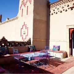Отель Soleil Bleu Марокко, Мерзуга - отзывы, цены и фото номеров - забронировать отель Soleil Bleu онлайн фото 2