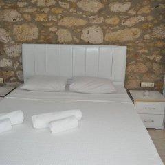 Radika Hotel Чешме комната для гостей фото 2