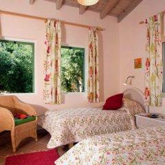 Отель La Riviera Barbati детские мероприятия