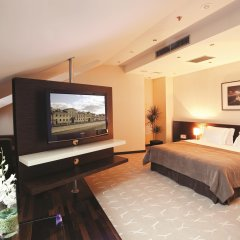 Гостиница Кадашевская 4* Номер Делюкс с разными типами кроватей