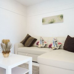 Апартаменты MalagaSuite Fuengirola Beach Apartment Фуэнхирола фото 10