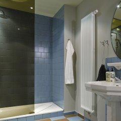 Отель 25hours Hotel Altes Hafenamt Германия, Гамбург - отзывы, цены и фото номеров - забронировать отель 25hours Hotel Altes Hafenamt онлайн ванная