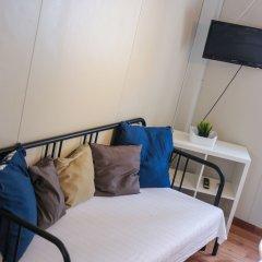 Отель Bungalows Rafting Benamejí комната для гостей