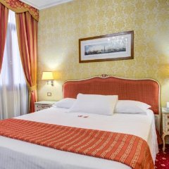 Отель Antiche Figure Венеция комната для гостей фото 2