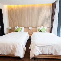 Отель Kuretake Inn Kim Ma 132 Ханой сауна