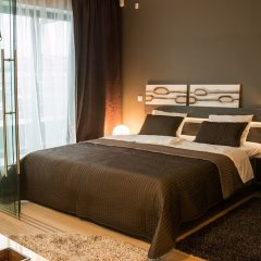 Отель Wenceslas Square Terraces комната для гостей фото 8