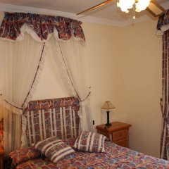 Отель Chayofa Country Club сейф в номере