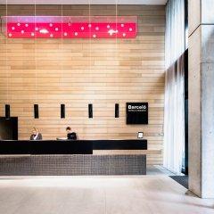 Отель Barcelo Hamburg Германия, Гамбург - 3 отзыва об отеле, цены и фото номеров - забронировать отель Barcelo Hamburg онлайн интерьер отеля фото 3