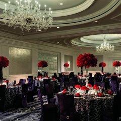 Отель The Ritz-Carlton, San Francisco Сан-Франциско помещение для мероприятий фото 2
