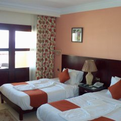 Отель Aquamarine Sun Flower Resort комната для гостей