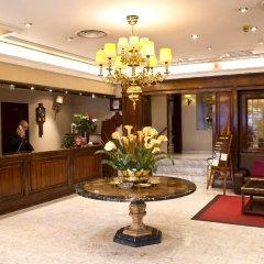 Hotel M.A. Princesa Ana интерьер отеля фото 2