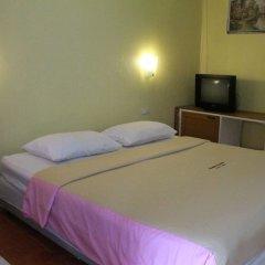 Отель Utopia Resort комната для гостей