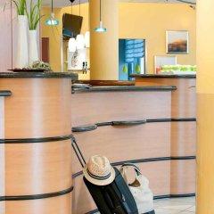 Отель ibis Berlin City West интерьер отеля фото 4