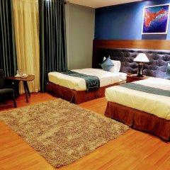 Отель Pi's Boutique Hotel Вьетнам, Шапа - отзывы, цены и фото номеров - забронировать отель Pi's Boutique Hotel онлайн комната для гостей