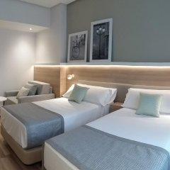 Отель Golden Tulip Barcelona комната для гостей фото 4
