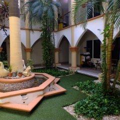 Отель Sahara Мексика, Плая-дель-Кармен - отзывы, цены и фото номеров - забронировать отель Sahara онлайн