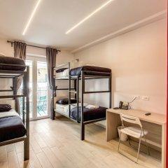 Апартаменты Aurelia Vatican Apartments комната для гостей фото 19