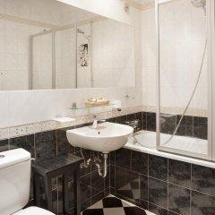 Отель U Zlateho Stromu Прага ванная