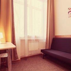 Ахаус-отель на Нахимовском проспекте комната для гостей фото 5