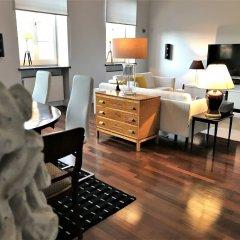 Отель Luxury Apartments MONDRIAN Market Square Польша, Варшава - отзывы, цены и фото номеров - забронировать отель Luxury Apartments MONDRIAN Market Square онлайн в номере