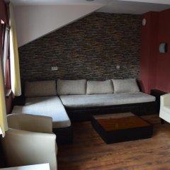 Отель Bon Bon Home София комната для гостей фото 5