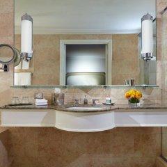 Отель Omni Berkshire Place США, Нью-Йорк - отзывы, цены и фото номеров - забронировать отель Omni Berkshire Place онлайн ванная