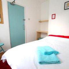 Отель Seadragon Backpackers Великобритания, Брайтон - отзывы, цены и фото номеров - забронировать отель Seadragon Backpackers онлайн комната для гостей фото 5
