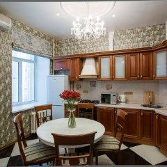 Апартаменты Bergus Apartments Санкт-Петербург в номере
