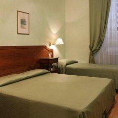 Отель Fiori Италия, Рим - 7 отзывов об отеле, цены и фото номеров - забронировать отель Fiori онлайн комната для гостей фото 4