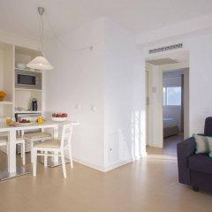 Las Gaviotas Suites Hotel комната для гостей фото 3