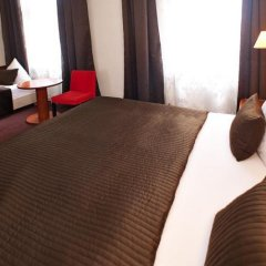 Отель ANDEL Прага комната для гостей фото 6