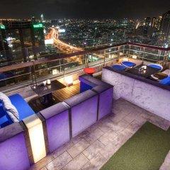 Отель Mode Sathorn Бангкок фото 3