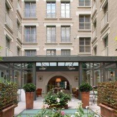 Отель Le Littre Франция, Париж - отзывы, цены и фото номеров - забронировать отель Le Littre онлайн фото 2