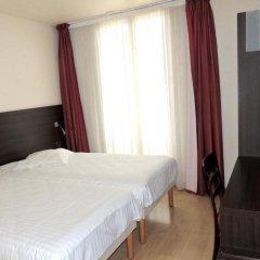 Отель Escale Oceania Marseille Марсель комната для гостей фото 2