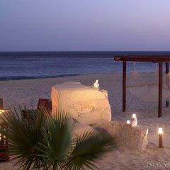 Отель Solmar Resort пляж