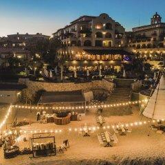 Отель Sheraton Grand Los Cabos Hacienda Del Mar фото 13