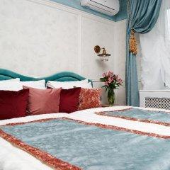 Бутик-Отель Чемодановъ Стандартный номер фото 41
