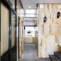 Апартаменты Principe de Vergara Apartment интерьер отеля