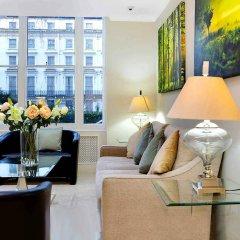 Отель Park Avenue Bayswater Inn Hyde Park Великобритания, Лондон - 12 отзывов об отеле, цены и фото номеров - забронировать отель Park Avenue Bayswater Inn Hyde Park онлайн комната для гостей