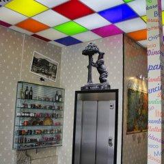 Отель JC Rooms Santo Domingo Испания, Мадрид - 3 отзыва об отеле, цены и фото номеров - забронировать отель JC Rooms Santo Domingo онлайн развлечения