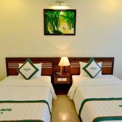 Отель Green Hotel Вьетнам, Вунгтау - отзывы, цены и фото номеров - забронировать отель Green Hotel онлайн сейф в номере