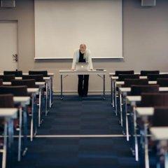 Апартаменты Biz Apartment Gardet Стокгольм помещение для мероприятий