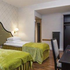 Thon Hotel Bristol Oslo Осло комната для гостей фото 5