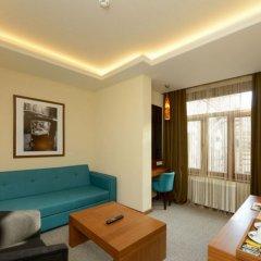 Отель Collage Pera Стамбул комната для гостей фото 3