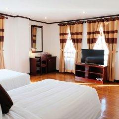 May De Ville Old Quarter Hotel удобства в номере