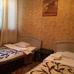 Гостиница Султан-5 Стандартный номер с 2 отдельными кроватями фото 22
