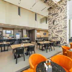 Отель Holiday Inn Express Bangkok Siam питание фото 3