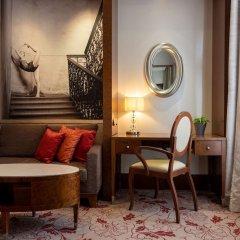 Отель Palais Hansen Kempinski Vienna Австрия, Вена - 2 отзыва об отеле, цены и фото номеров - забронировать отель Palais Hansen Kempinski Vienna онлайн фото 5